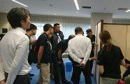 【ご案内】不織布壁紙専用糊 施工試験開催(9月9日)